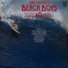 The Waikiki Beach Boys DBL (Vinyl, Ex.Cond., 1925, MFP1005)