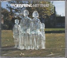 CD 401 THE OFFSPRING  HIT THAT NUOVO SIGILLATO
