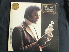 Johnny Mathis - The Mathis Collection (Double Album)