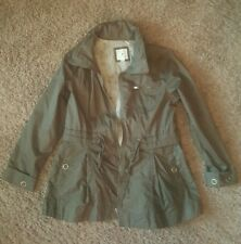 Forever 21 Army Jacket Size Large