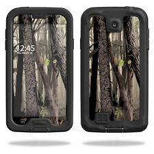 Skin Decal Wrap for LifeProof Samsung Galaxy S4 Case fre Tree Camo