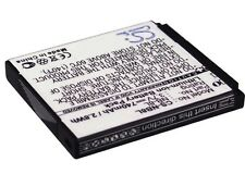 UK Battery for Canon PowerShot A2200 PowerShot A3000 NB-8L 3.7V RoHS