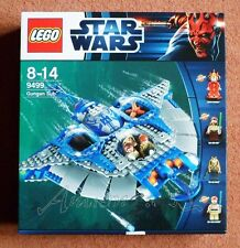 !! Discontinued Genuine New Lego Star Wars Gungan Sub Split From Set 9499 !!