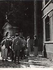 DIABLE AU CORPS 1947 Gerard Philipe Micheline Presle RAYMOND VOINQUEL STILL
