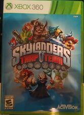 Skylanders Trap Team Video Game Only! for Xbox 360  (Xbox 360, 2014)