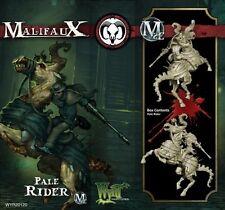 Malifaux Il Guild NUOVO CON SCATOLA Pallido RIDER wyr20120