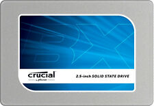 "Crucial BX100 500GB Internal 2.5"" (CT500BX100SSD1) SSD"
