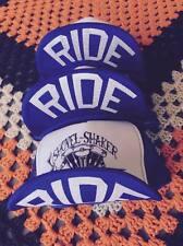 SHOVEL SHAKER TRUCKER HAT shovelhead vtg biker harley davidson chopper ironhead