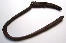 Original German WW 2 - Chin Strap for Steelhelmet - RBN Number