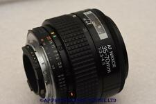 Nikon Nikkor 35-70mm F3.3-4.5 AF Zoom Lens GOOD CONDITION JAPAN MADE