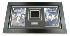 TWILIGHT FILM CELL ORIGINAL 70MM TWILIGHT ECLIPSE Framed Unusual TWILIGHT GIFTS