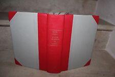 F.Warrain / oeuvre philosophique de hoené wronski T3 encyclopédie développée....