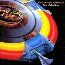 CD (NEU!) . ELECTRIC LIGHT ORCHESTRA Out of the Blue (dig.rem. Mr Blue Sky mkmbh