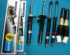 BMW 3 E46 BILSTEIN SUSPENSION KIT FRONT + REAR DAMPER SHOCK ABSORBER DAMPERS SET