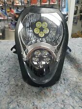 Suzuki Hayabusa Headlight 99-07 Led Projector