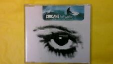 CHICANE - SALTWATER  FEAT MAIRE BRENNAN OF CLANNAD. CD SINGOLO 3 TRACKS