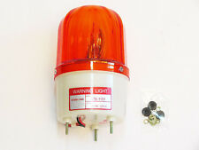 Rundumleuchte Leuchte Warnleuchte Signalleuchte Lampe rot 24V