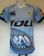 NORTHLAND S/S RUGBY JERSEY BY CANTERBURY SIZE ADULTS SMALL BNWT