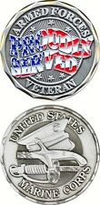 COIN-MARINES PROUDLY SERVED
