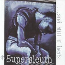 Supersleuth - ...And Still It Beats CD GORILLA BISCUITS CRIVITS SIDE BY SIDE H2O