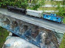 PRR Union Furnace Viaduct  O gauge, One (1) Section, Sale $350.00 each