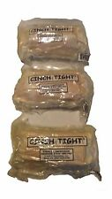 Lot of 2 US ARMY IFAK Military Surplus Medic First Aid H&H Cinch Tight Bandage