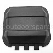 Mountfield WBE 140 Petrol Lawnmower Engine Air Filter Cover Part No. 118550944/0