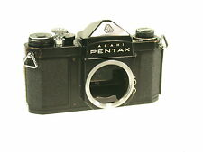 Pentax s1a Body chassis BLACK NERO m42 m-42/16