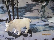 "TRAIN GARDEN HOUSE VILLAGE ANIMAL "" WILD MOUNTAIN GOAT "" + DEPT 56/LEMAX info!"