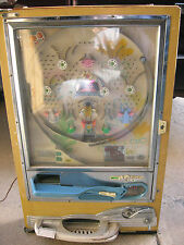 Vintage 1960's Nishijin Pachinko Pinball Machine~Local Pick Only