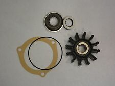 Sherwood Sea Water Pump Minor Repair Kit 12394 Impeller 10615K Seal Assy 12859