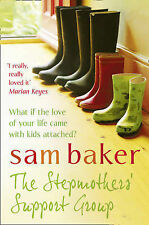 The Stepmothers' Support Group, Sam Baker