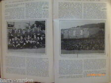 Old Article 1904 British Lions All Blacks Rugby Wellington Hockey Diving Cycling