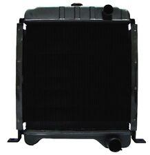 301877A2 New Radiator Skid Steer Loader for Case 1840 1845C 1347609C1 A173415