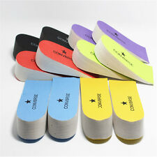 NEW Fashion Mens womens Increase Height Insoles Pads Insole Memory Foam EVA DG