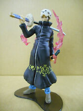 One Piece Attack Motions Trafalgar Law Figure Bandai no box #152
