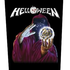 HELLOWEEN - Keeper of 7 Keys - Backpatch - Rückenaufnäher - Neu - #137