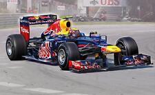 Revell Red Bull Racing RB8 Mark Webber 1:24 Revell 07075