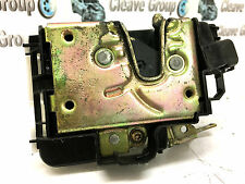 VW Polo MK 4 MK 5  door catch lock mech and solenoid OSF Right Front  94-02