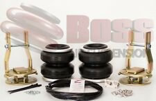 LA14 BOSS Air Bag Load Assist Suspension Nisan Navara 4WD D40 S6 ST-X RX ST DC