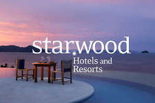 Upgrade to Starwood SPG Corporate Preferred + Marriott silver valid lifetime