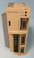 YASKAWA ELECTRIC SERVOPACK 400W AC SERVO DRIVE SGDA-04AS