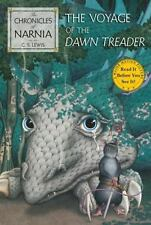 The Voyage of the 'Dawn Treader' (The Chronicles of Narnia, Book 5)