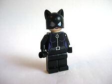 Lego CATWOMAN Original Minifigure Superheroes Batman 6858