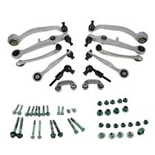 NEW AUDI A4 A6 S4 VW PASSAT CONTROL ARMS KIT SUSPENSION 4D0407151P; 8E0419811B