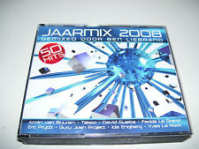 Jaarmix 2008 Gemixed door Ben Liebrand * HOLLAND 2 CD BOX *