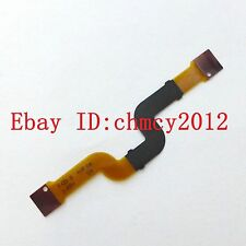 New Shaft Rotating LCD Flex Cable For Olympus TG-850 Digital Camera Repair Part