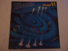 Boney M. ‎– Ten Thousand Lightyears -  ВТА 11640 - Vinyl LP