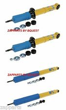 TOYOTA TUNDRA  BILSTEIN PERFORMANCE 4600 SERIES FRONT AND REAR SHOCK SET