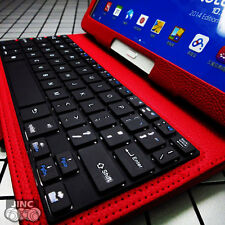 Bluetooth Keyboard Case/Cover/Pouch for Samsung SM-P6010 Galaxy Note 10.1 2014